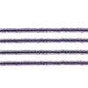 Delica 11/0 Rd Lavender Blue Gold Luster